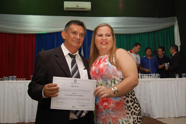 18ª Zona Eleitoral diploma seus eleitos. Veja as fotos  - Imagem 43