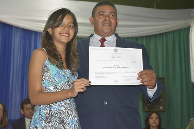 18ª Zona Eleitoral diploma seus eleitos. Veja as fotos  - Imagem 14