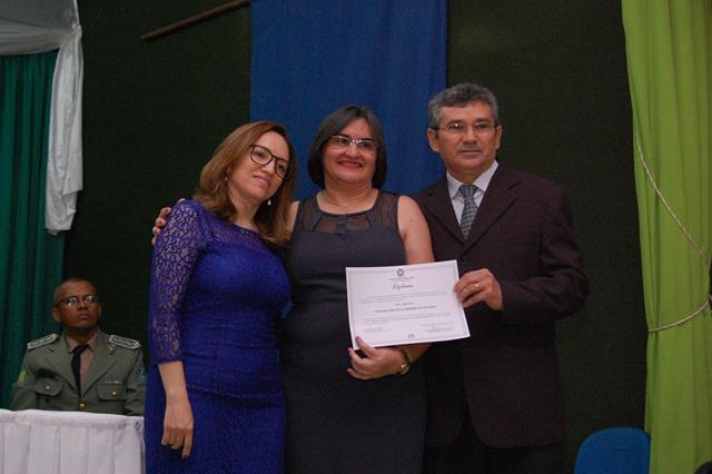 18ª Zona Eleitoral diploma seus eleitos. Veja as fotos  - Imagem 26