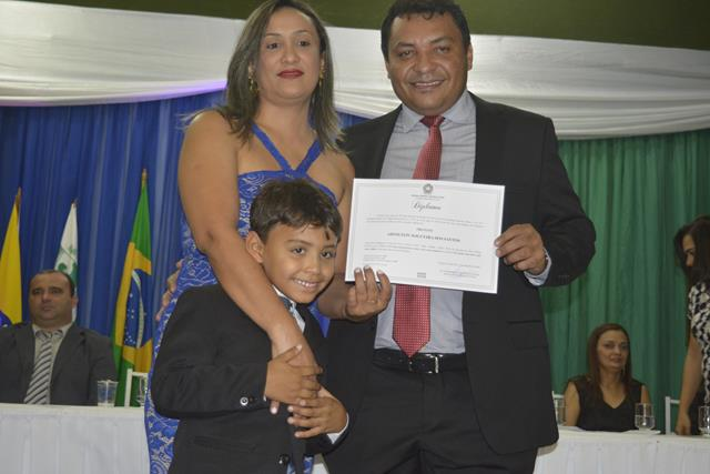 18ª Zona Eleitoral diploma seus eleitos. Veja as fotos  - Imagem 4