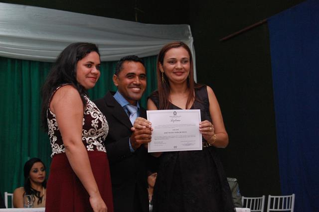 18ª Zona Eleitoral diploma seus eleitos. Veja as fotos  - Imagem 29