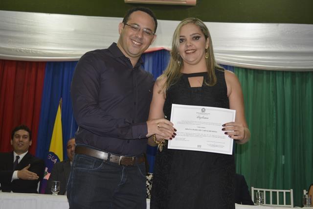 18ª Zona Eleitoral diploma seus eleitos. Veja as fotos  - Imagem 10