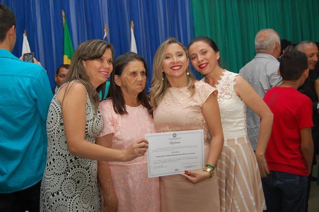 18ª Zona Eleitoral diploma seus eleitos. Veja as fotos  - Imagem 37