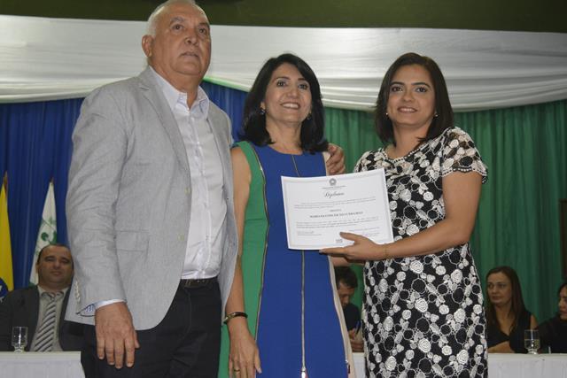 18ª Zona Eleitoral diploma seus eleitos. Veja as fotos  - Imagem 18