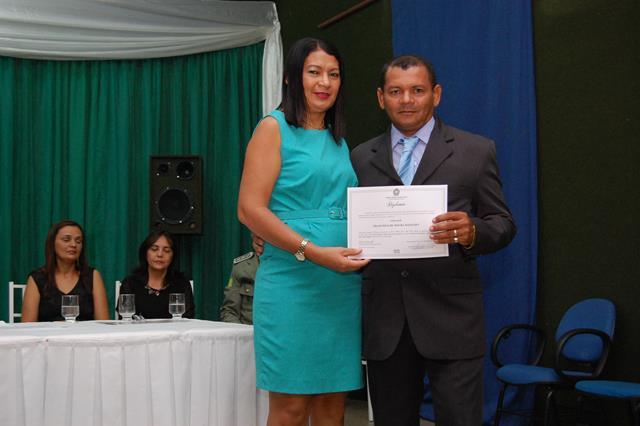 18ª Zona Eleitoral diploma seus eleitos. Veja as fotos  - Imagem 20