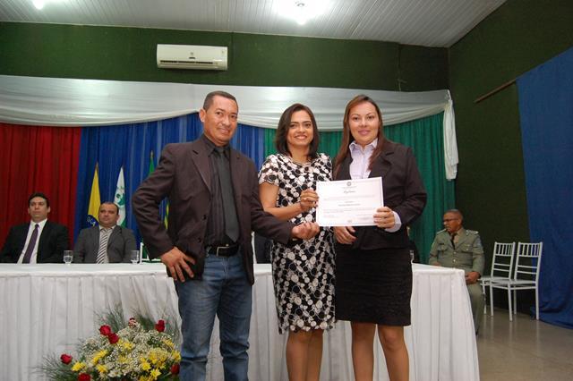 18ª Zona Eleitoral diploma seus eleitos. Veja as fotos  - Imagem 19