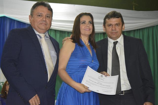 18ª Zona Eleitoral diploma seus eleitos. Veja as fotos  - Imagem 5