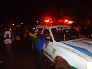 Caso ocorreu em José de Freitas (Crédito: Jfagora)