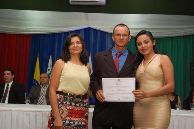 18ª Zona Eleitoral diploma seus eleitos. Veja as fotos  - Imagem 25