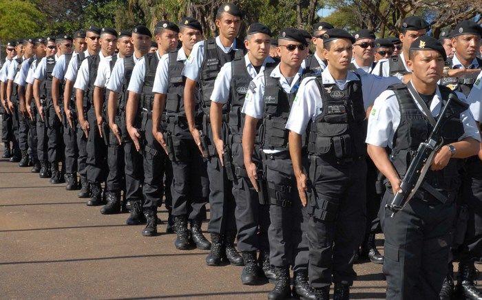 Polícia Militar oferta 50 vagas com salários de até R$ 11,8 mil
