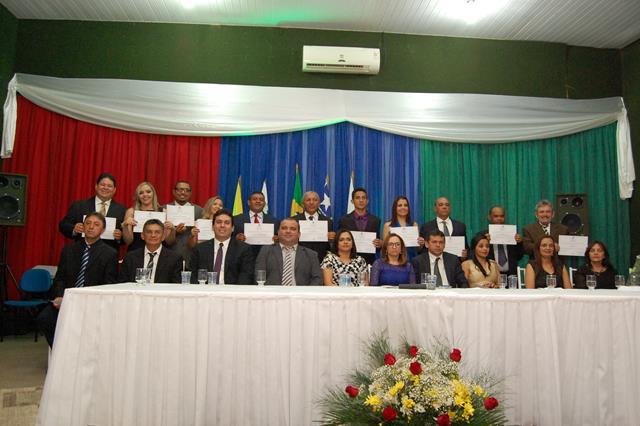 18ª Zona Eleitoral diploma seus eleitos. Veja as fotos  - Imagem 35