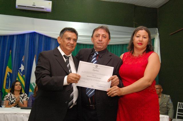 18ª Zona Eleitoral diploma seus eleitos. Veja as fotos  - Imagem 24
