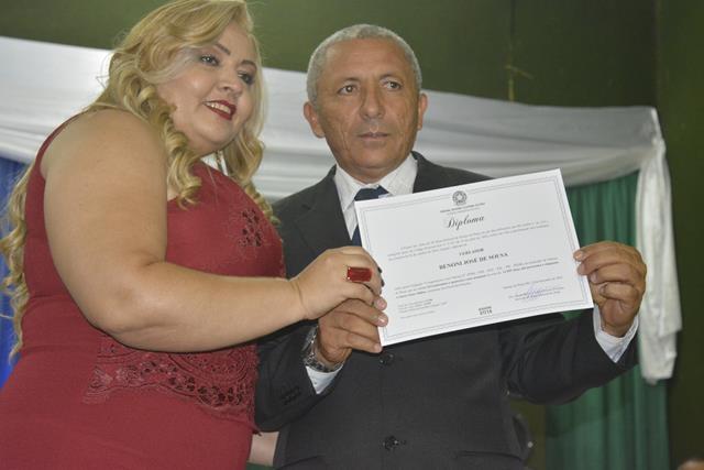 18ª Zona Eleitoral diploma seus eleitos. Veja as fotos  - Imagem 11