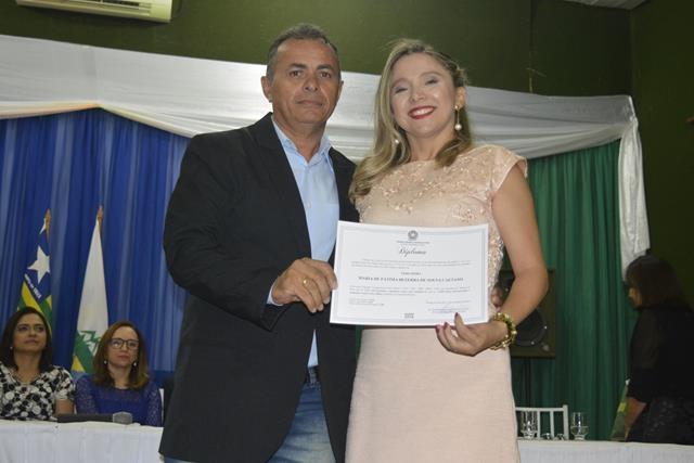 18ª Zona Eleitoral diploma seus eleitos. Veja as fotos  - Imagem 6