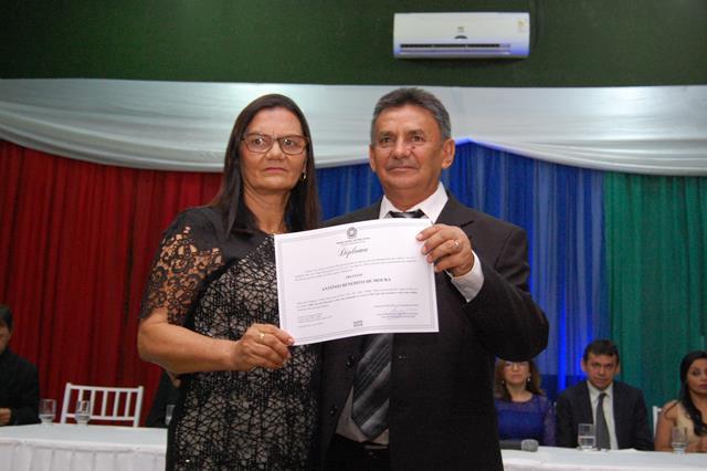 18ª Zona Eleitoral diploma seus eleitos. Veja as fotos  - Imagem 27