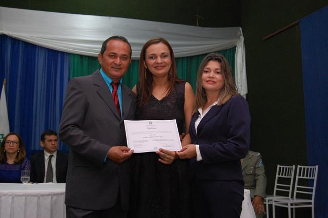 18ª Zona Eleitoral diploma seus eleitos. Veja as fotos  - Imagem 22