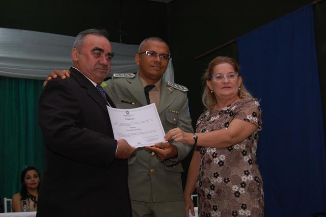18ª Zona Eleitoral diploma seus eleitos. Veja as fotos  - Imagem 30