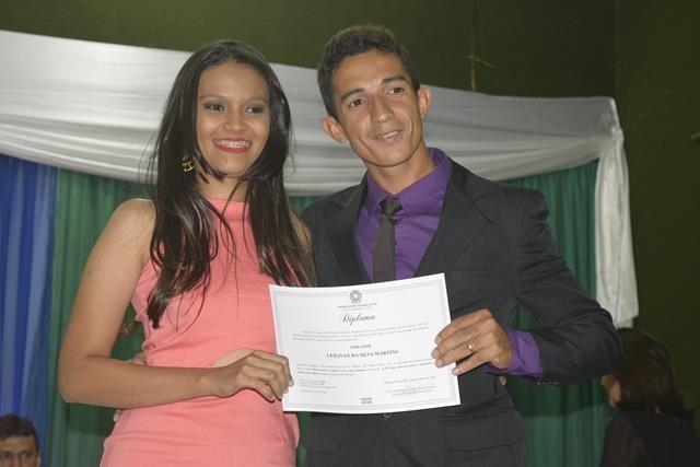 18ª Zona Eleitoral diploma seus eleitos. Veja as fotos  - Imagem 15