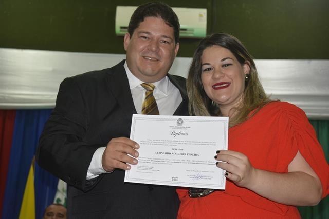 18ª Zona Eleitoral diploma seus eleitos. Veja as fotos  - Imagem 8