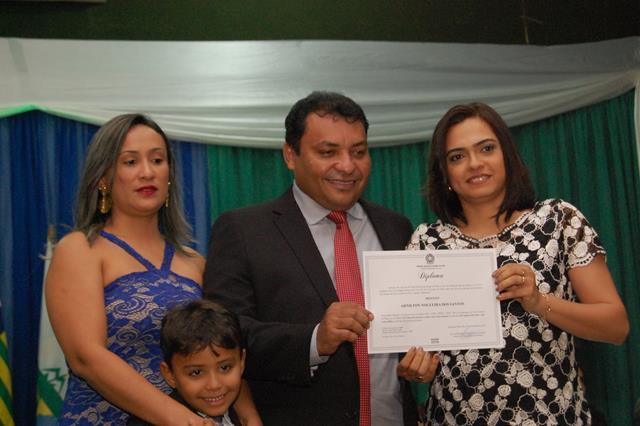 18ª Zona Eleitoral diploma seus eleitos. Veja as fotos  - Imagem 32