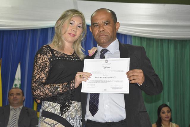 18ª Zona Eleitoral diploma seus eleitos. Veja as fotos  - Imagem 9
