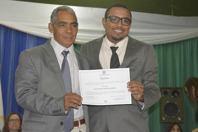 18ª Zona Eleitoral diploma seus eleitos. Veja as fotos  - Imagem 12