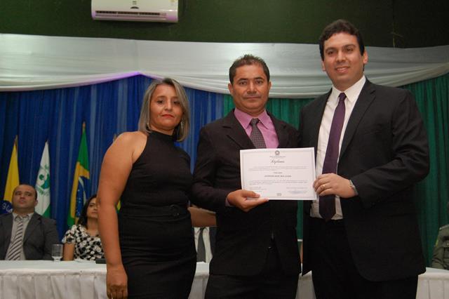 18ª Zona Eleitoral diploma seus eleitos. Veja as fotos  - Imagem 23