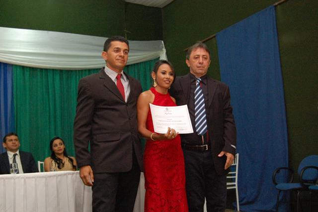 18ª Zona Eleitoral diploma seus eleitos. Veja as fotos  - Imagem 28