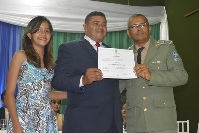 18ª Zona Eleitoral diploma seus eleitos. Veja as fotos  - Imagem 13
