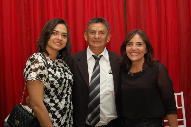 18ª Zona Eleitoral diploma seus eleitos. Veja as fotos  - Imagem 40