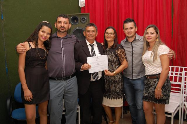 18ª Zona Eleitoral diploma seus eleitos. Veja as fotos  - Imagem 38