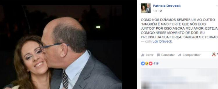 Prefeito eleito morre após ser baleado na cabeça por motociclista