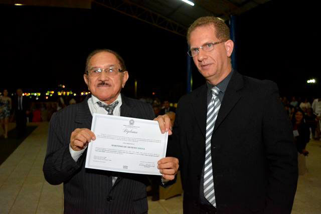 José Raimundo Sá é diplomado Prefeito de Oeiras - Imagem 4