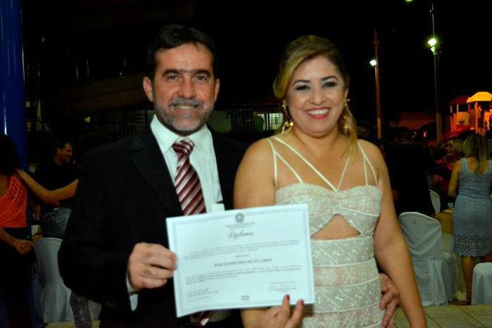 José Raimundo Sá é diplomado Prefeito de Oeiras - Imagem 2