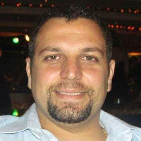Luiz Felipe Neder Silva, de 34 anos (Crédito: Reprodução/Facebook)