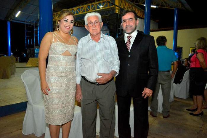 José Raimundo Sá é diplomado Prefeito de Oeiras - Imagem 10