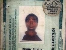 Homem morre em acidente na BR 230 próximo a São J. Varjota