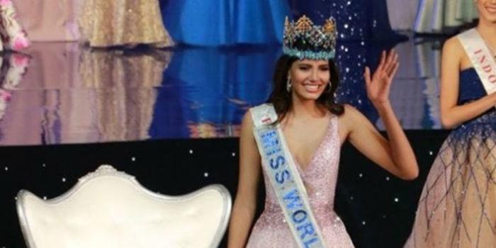 Miss Mundo 2016 é de Porto Rico e brasileira fica entre as 10