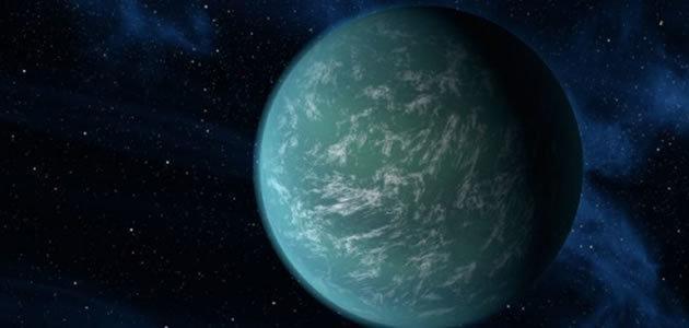 Super-Terras podem conter vida extraterrestre