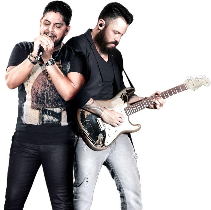Jorge e Mateus (Crédito: Reprodução)