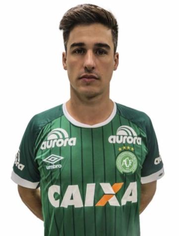 Filipe Machado morreu no desastre aéreo (Crédito: Reprodução)