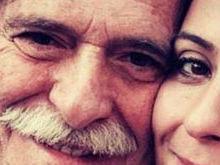 Chega ao fim casamento de José de Abreu com cineasta