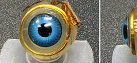 Olho biônico pode nos transformar em super-humanos