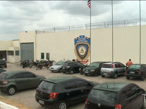 Cerca de 500 presos recebem indulto de Natal no Maranhão (Crédito: Reprodução/)