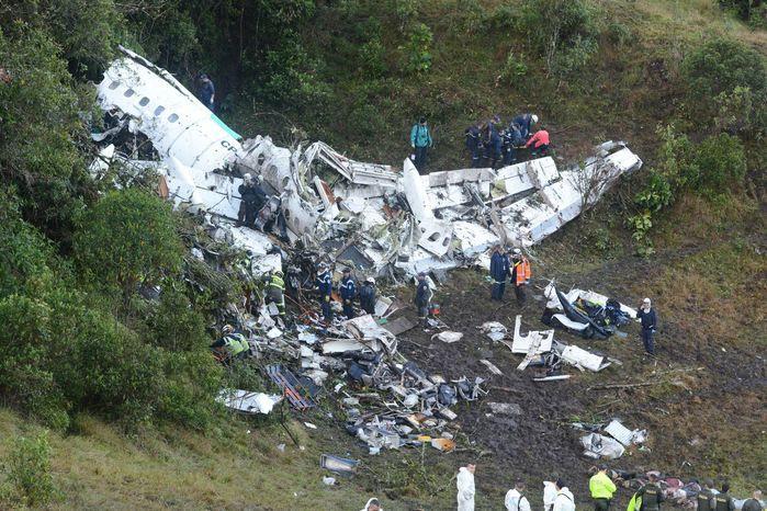 Tragédia deixou 71 mortos