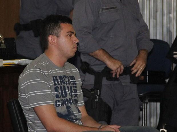 Em 2012, Lindemberg foi julgado por um júri popular