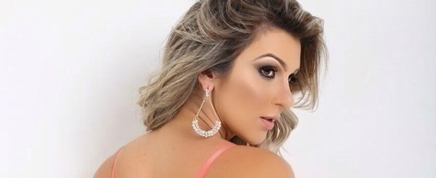 Ex-BBB Tatiele Polyana revela segredo de seu bumbum perfeito