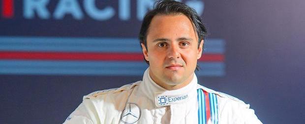 Massa desiste de aposentadoria e assina com a Williams
