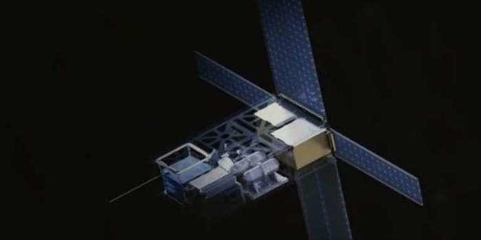 Brasileiros lançam balão estratosférico em 1ª missão à Lua