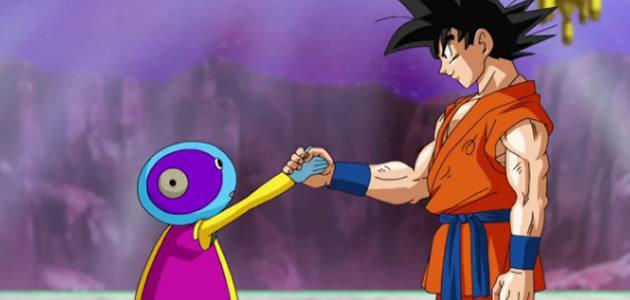 Os 7 personagens mais fortes do anime Dragon Ball